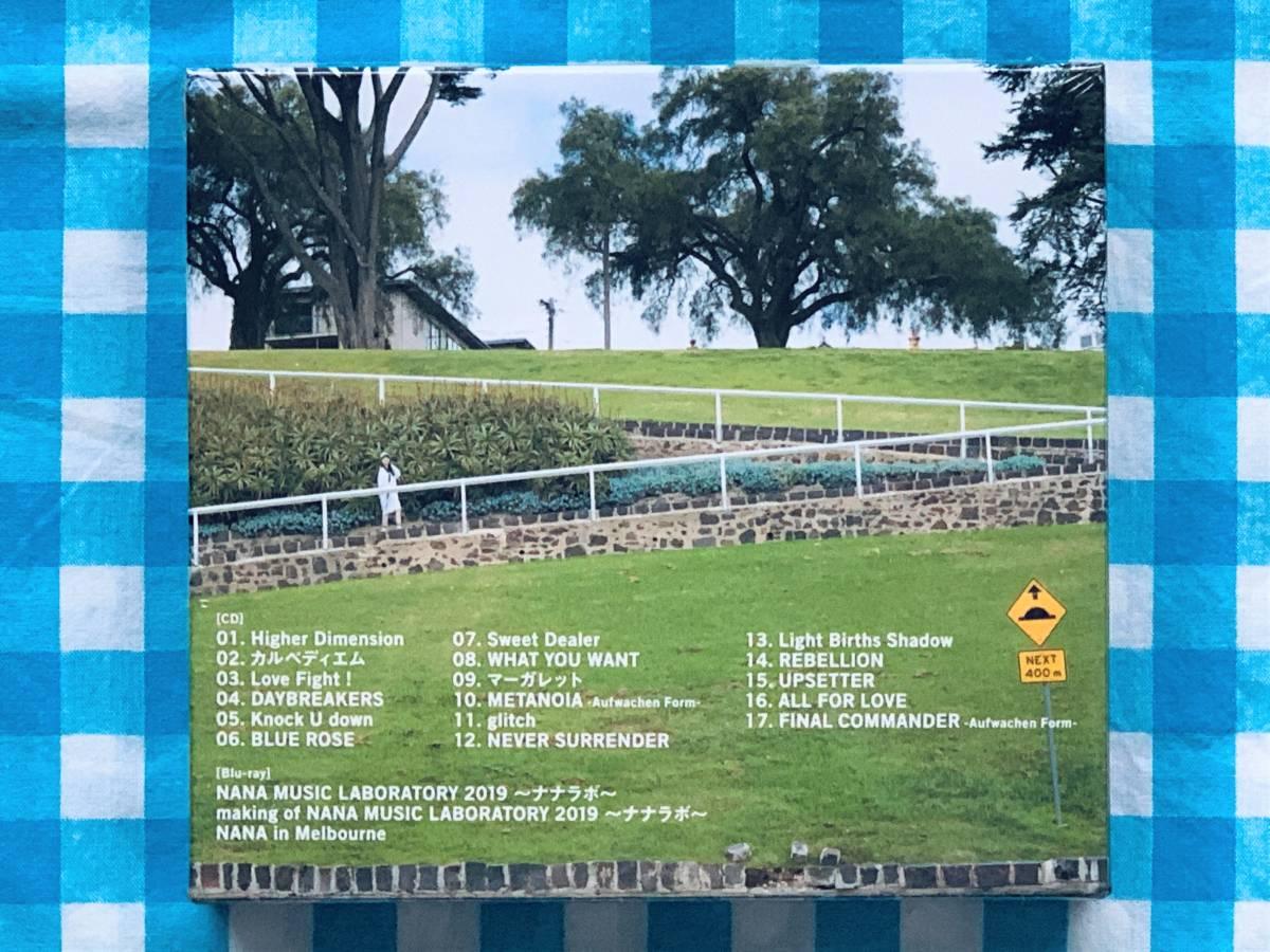 CD CANNONBALL RUNNING CD+Blu-ray 水樹奈々 初回限定盤_画像2