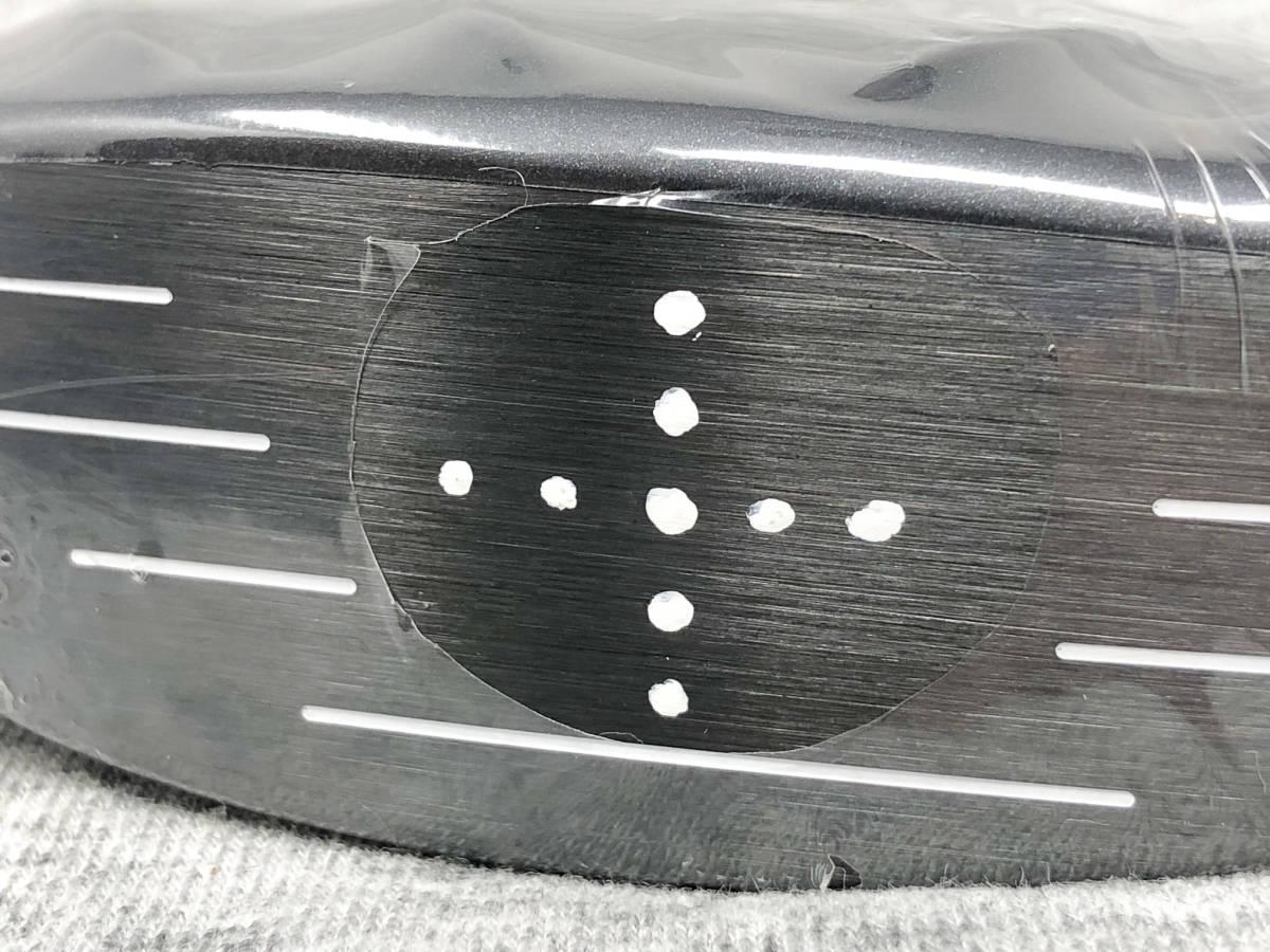 CT244 ツアー支給品 WRX PROTO 2019 PING G410 LST 3W 14.5°(リアル14.5°) 新品 スペックシート付き_画像7