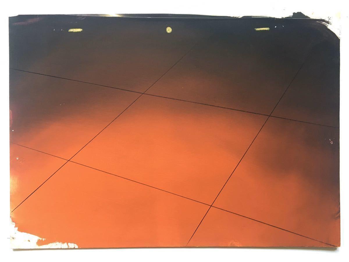 セル画 宇宙戦艦ヤマト 送料無料(検索:松本零士)③_画像3