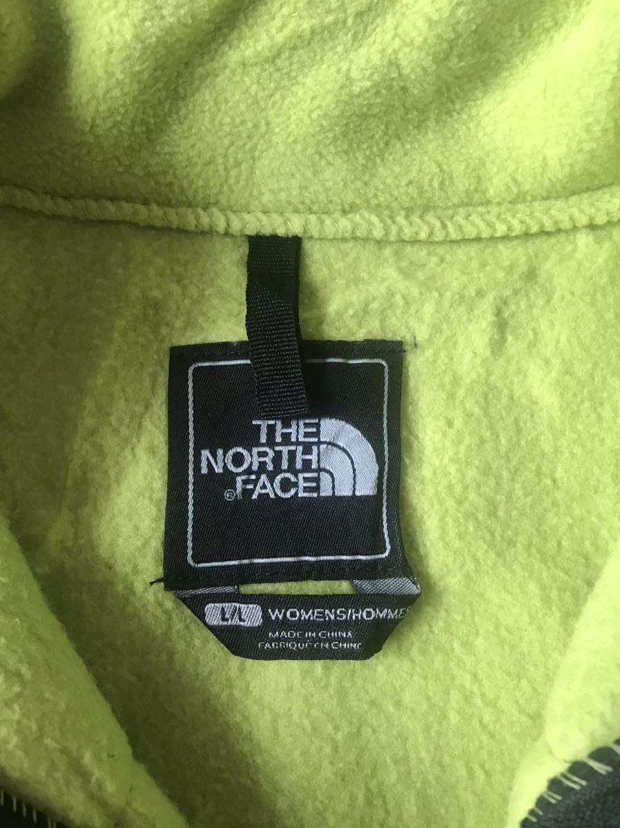送料無料 サイズL THE NORTH FACE フリース フリースジャケット デナリ ノースフェイスフリース ノースフェイス 登山 supreme denali