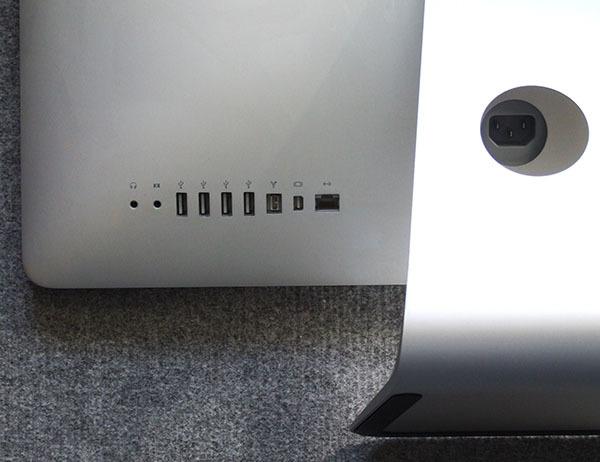 動作確認済み iMac 21.5インチ(Mid 2010) Core i3 3.2GHz/16GB/1TB _画像5