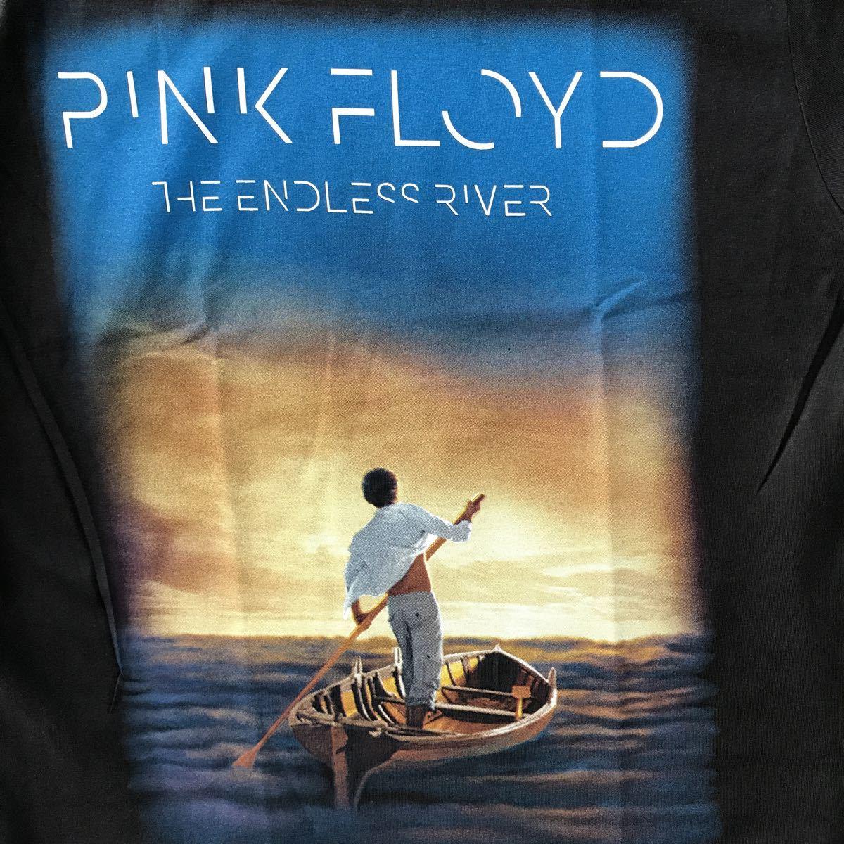 バンドTシャツ ピンクフロイド(PINK FLOYD)新品M_画像2
