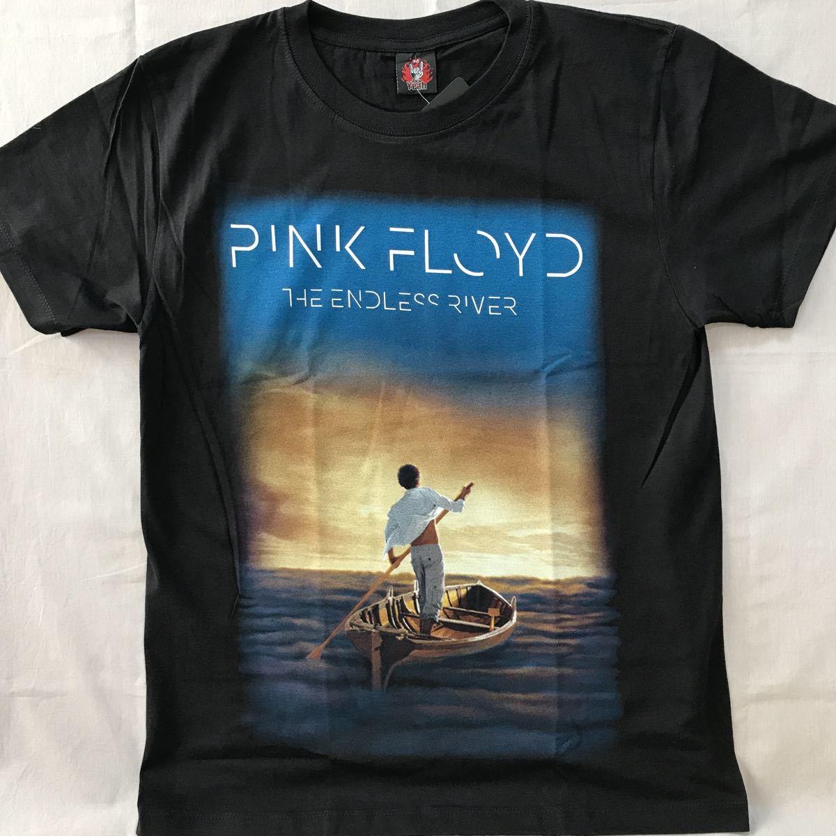 バンドTシャツ ピンクフロイド(PINK FLOYD)新品M_画像1
