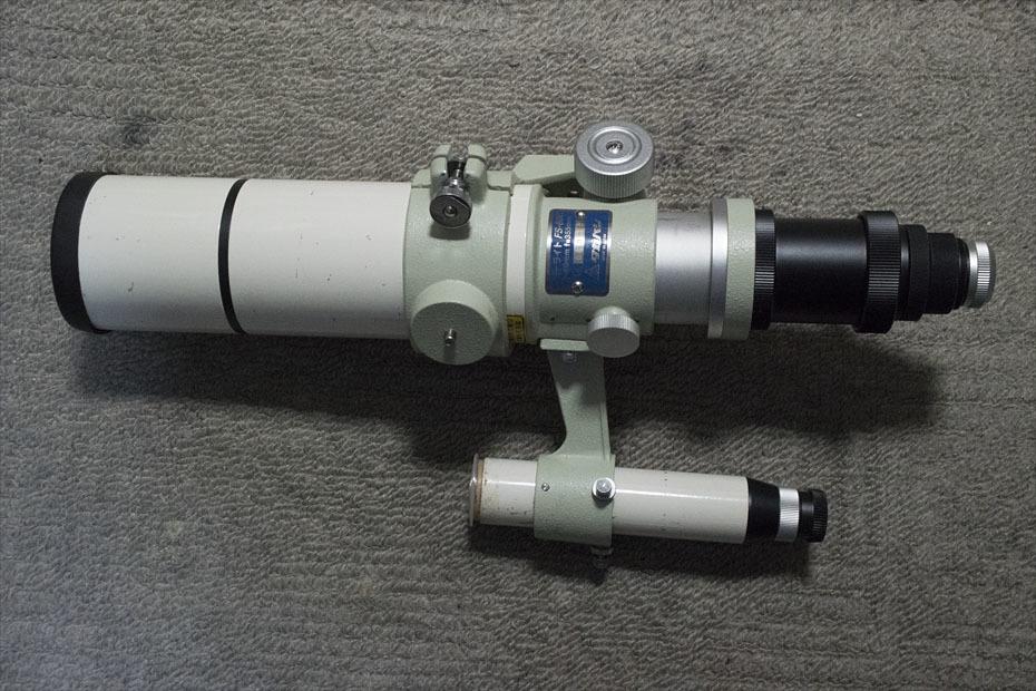 タカハシ FS-60C 鏡筒