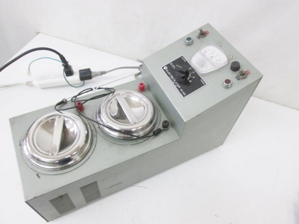 オリエンタル精工 HO-001 メッキ裝置 通電OK 140 023714