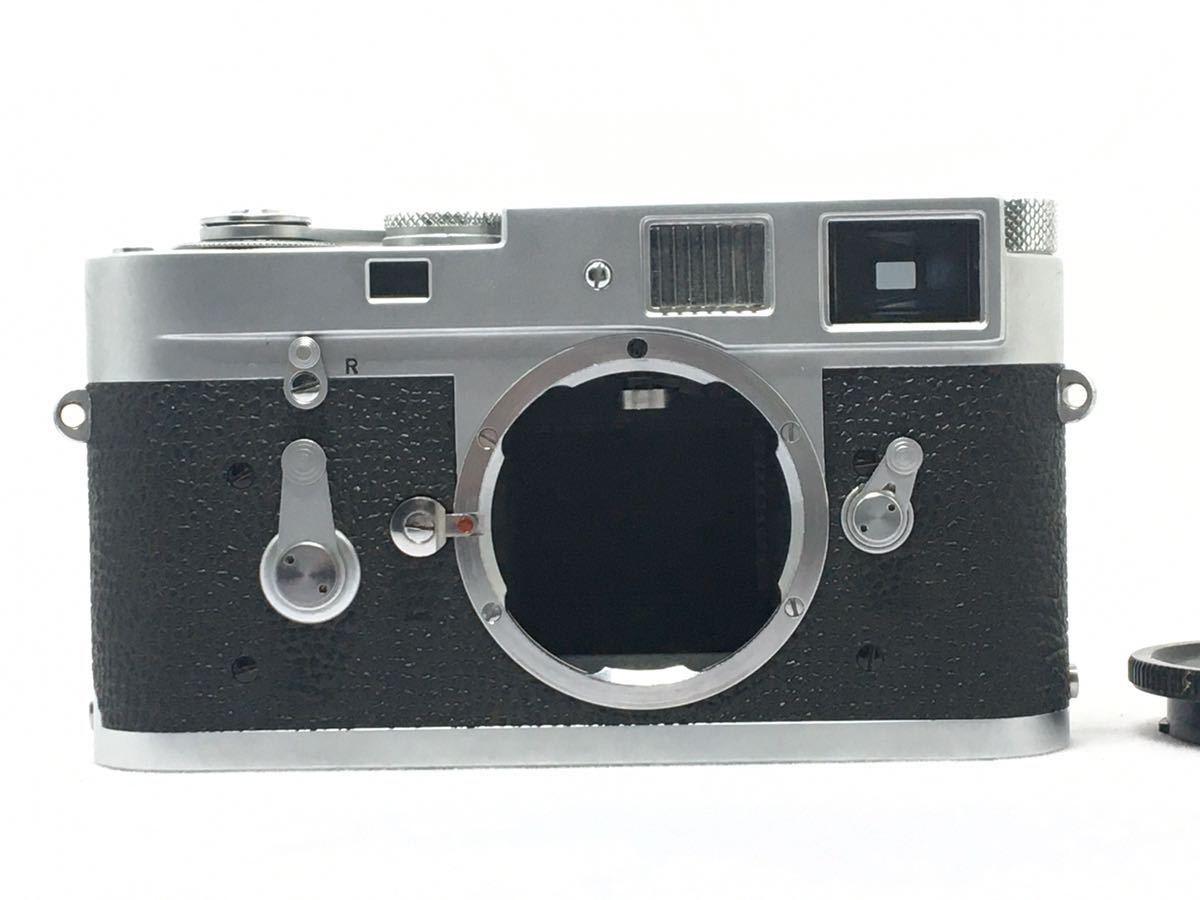 ★奇跡の超極上美品★ Leica Leitz M2 35mm Rangefinder Film Camera ★完動品★ ライカ