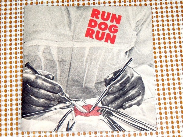 レア 廃盤 Run Dog Run A Howling Success ラン ドッグ ランノルウェー サイケ パンク ハードロック Motorpsycho Red Harvest 周辺