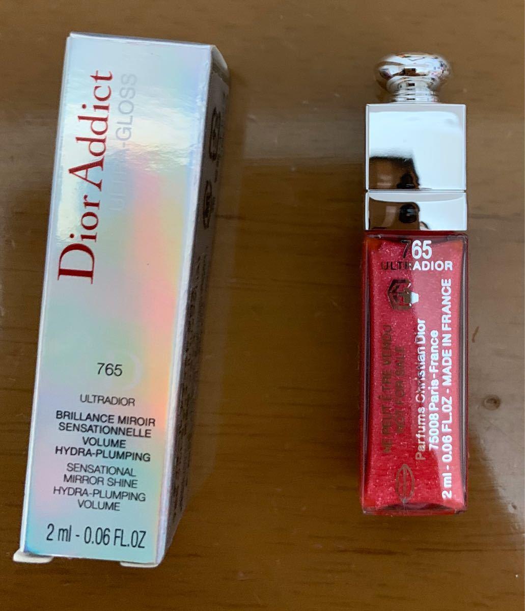 ディオール グロス、香水 サンプルセット