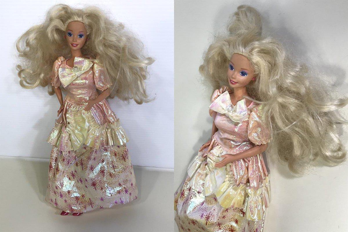 送料無料 ■ リカちゃん バービー ジェニー 人形 日本製 小物 衣装 着せ替え人形 ⑤_画像5