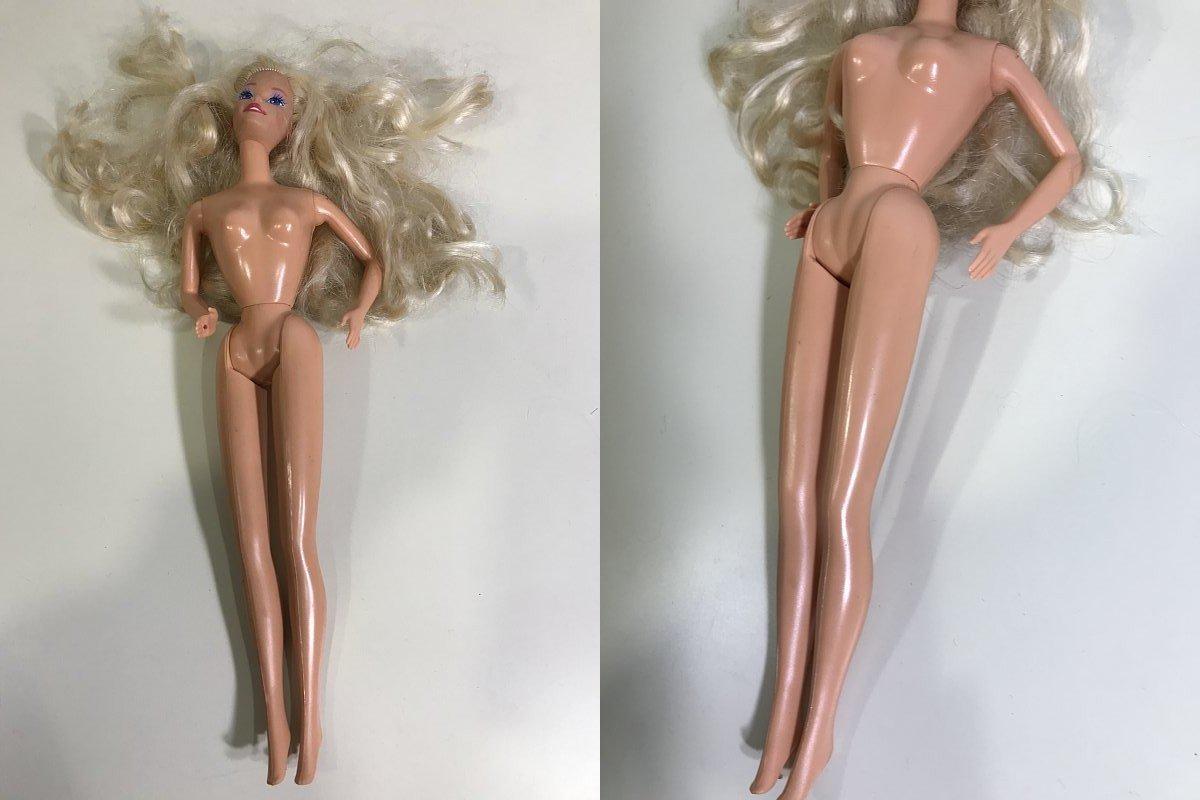 送料無料 ■ リカちゃん バービー ジェニー 人形 日本製 小物 衣装 着せ替え人形 ⑤_画像9
