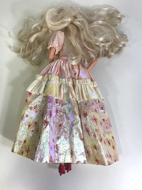 送料無料 ■ リカちゃん バービー ジェニー 人形 日本製 小物 衣装 着せ替え人形 ⑤_画像3