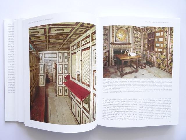 洋書◆オーク材の家具写真集 本 アンティーク 椅子 チェア テーブル チェスト ほか_画像2