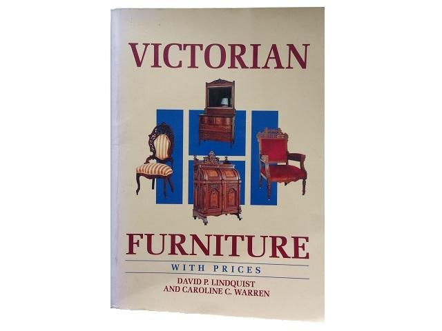 洋書◆ビクトリア期の家具写真集 本 アンティーク 椅子 チェア テーブル チェスト ほか_画像1