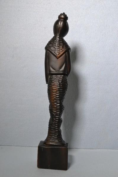 木製人形★彫刻_画像3