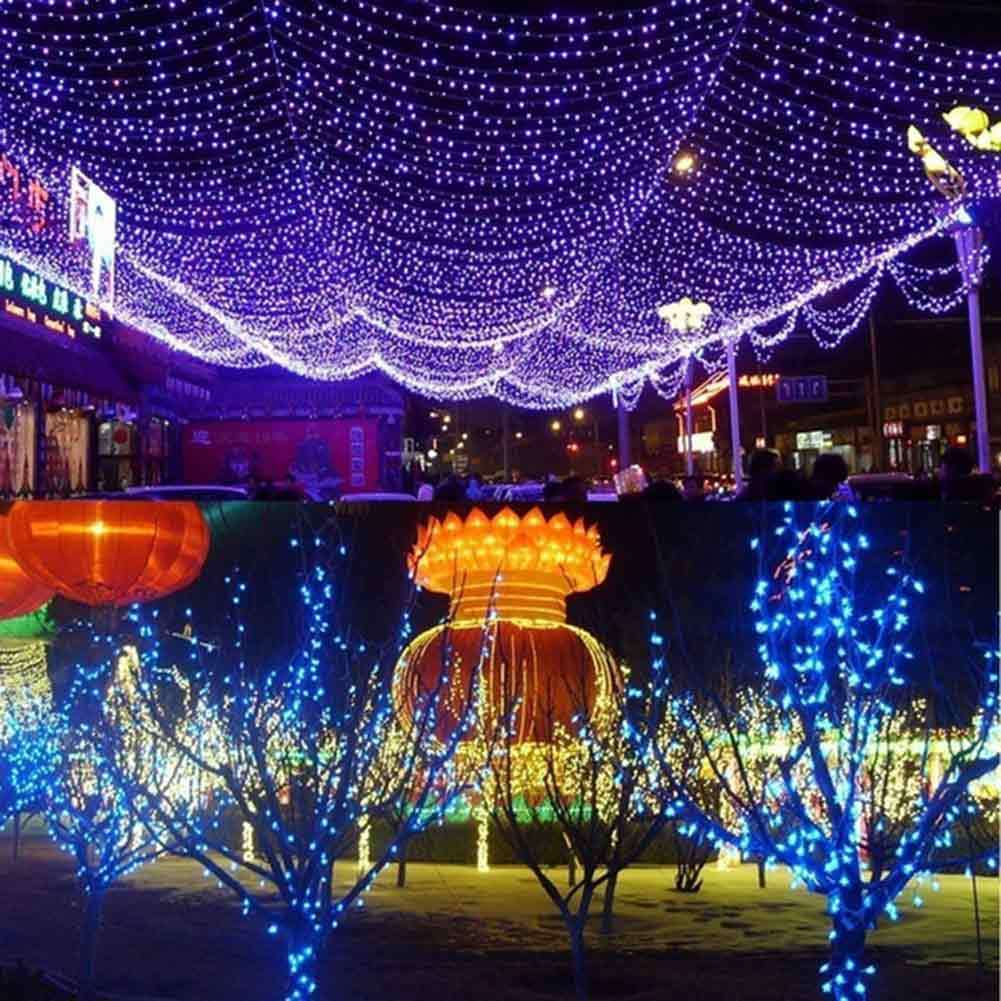 送料無料 新品 装飾 ソーラーライト LED 結婚式 パーティー クリスマス インテリア 照明 屋外用ライト ホワイト マルチカラー_画像8