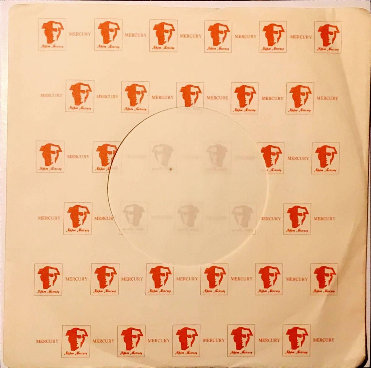 [試聴]和モノB級FUNK歌謡 松永幸子 // 愛ひとつ / おもいでブルース GROOVE [EP]ファンク 隠れマイナー盤レコード お酒ソング 7inch_画像3