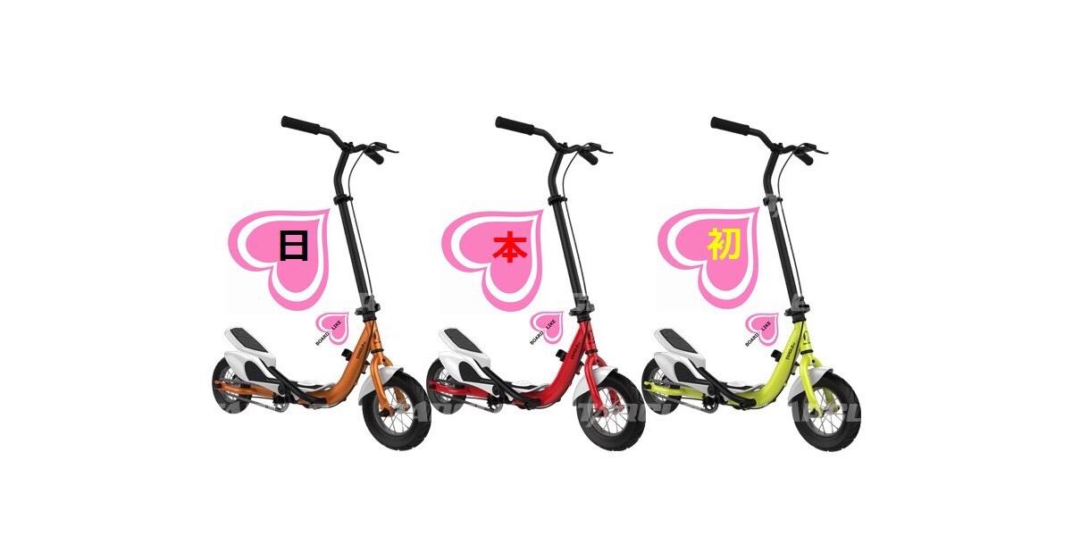 足踏みギア付きスクーター(運動用具)■赤色34■エクササイズ■BOARDLIKE■ステッパー■昇降■スポーツ■ダイエット■ボードライク_画像8