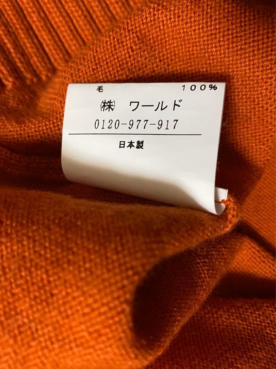 半袖ニット サマーニット トップス UNTITLED