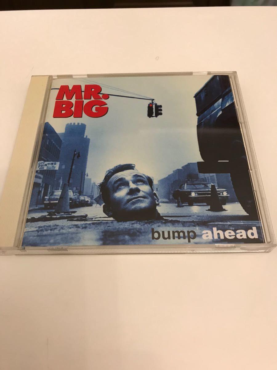 #音楽CD  #MR.BIG  #アルバム