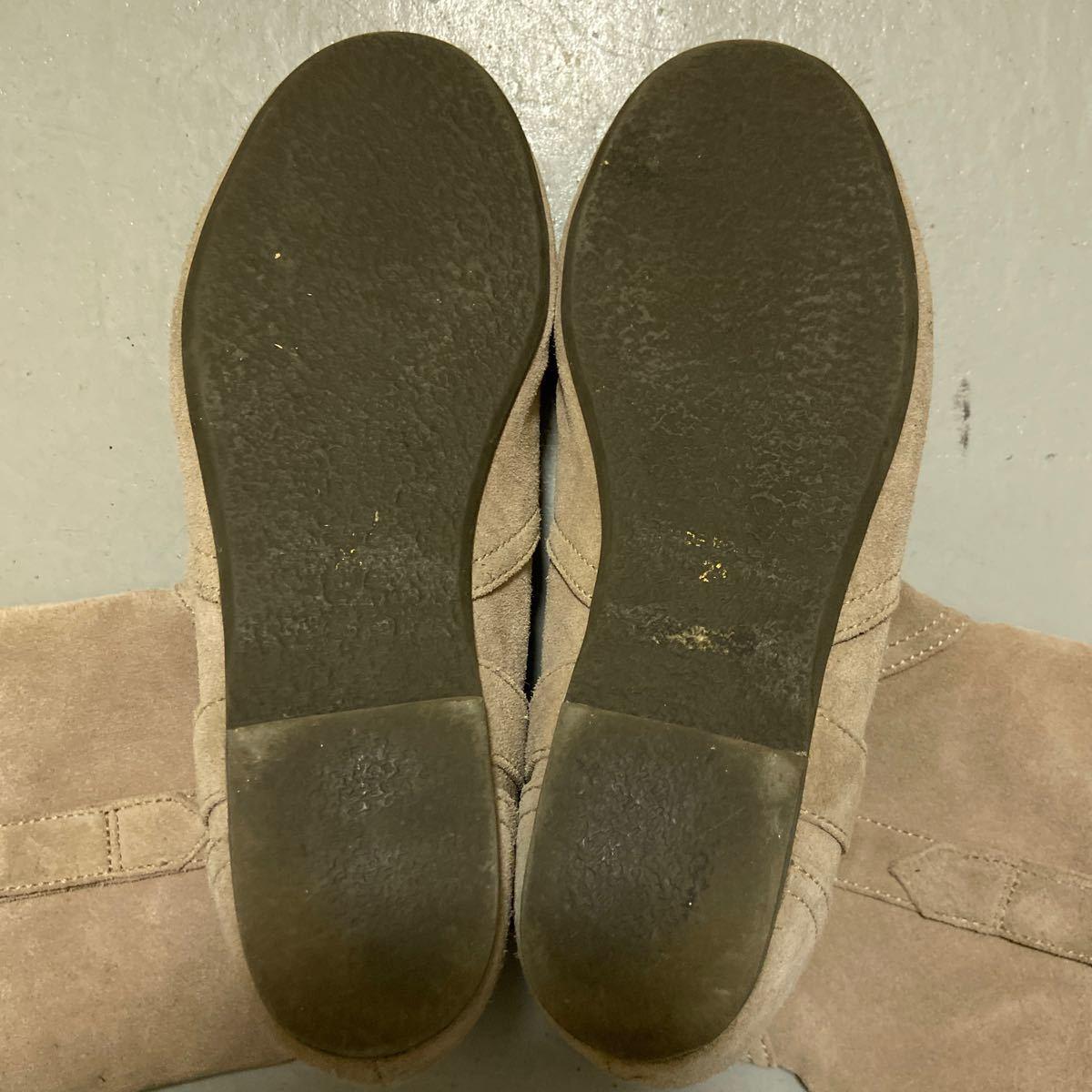 プールサイド  ショートブーツ ブーツ