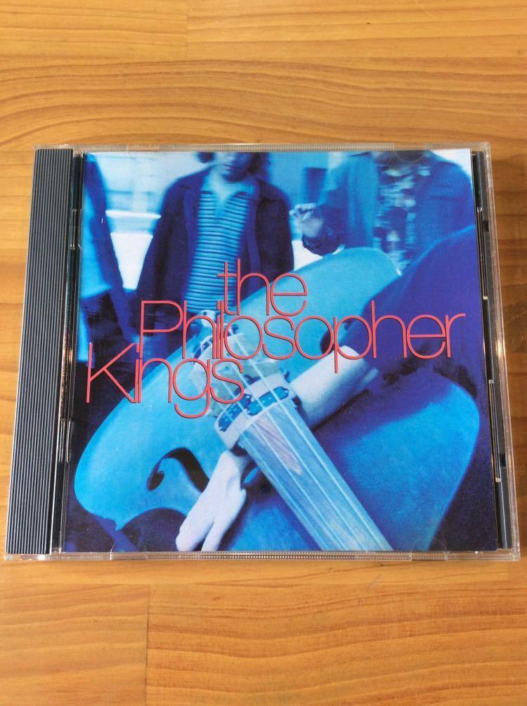 【CD】the Philosopher Kings ★★送料無料 匿名配送
