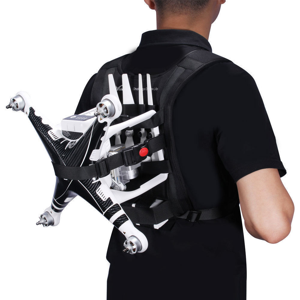 AquaPC★DJI Phantom 2 3 4 for the back strap★