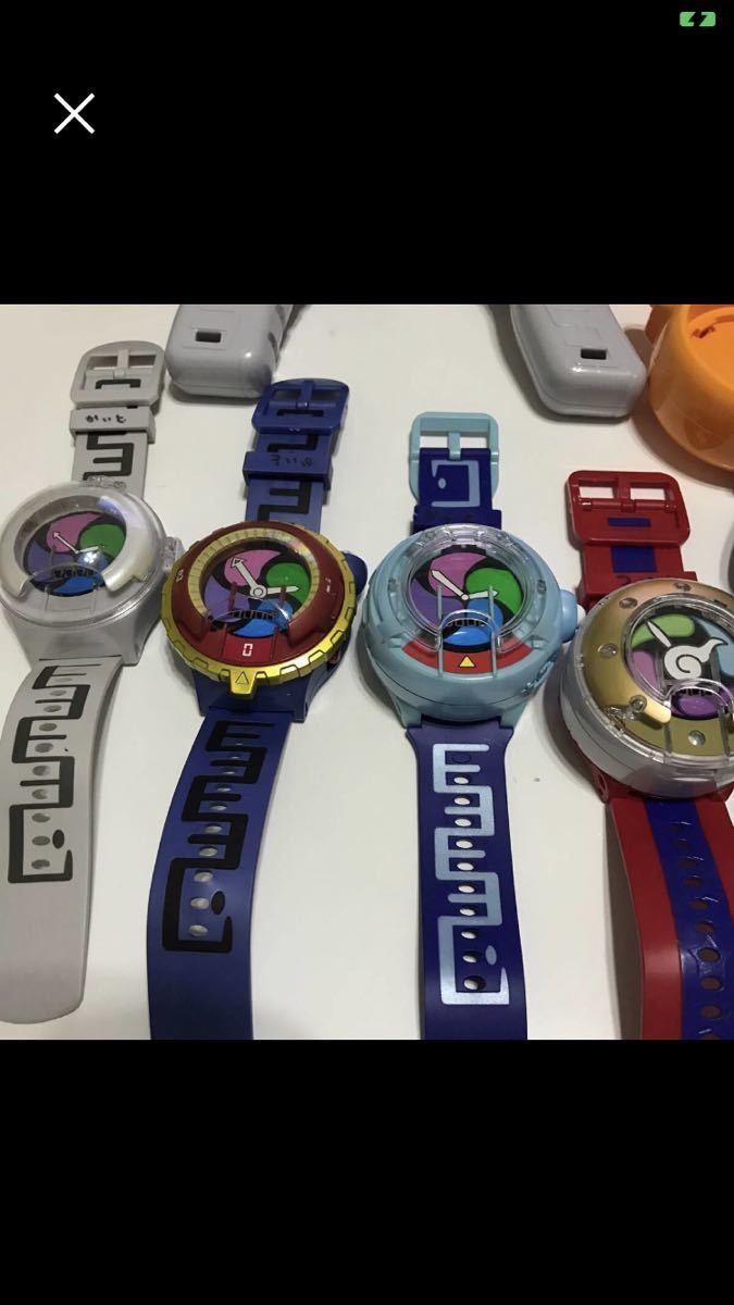 妖怪ウォッチ4個エンマブレード、妖怪パットメダル約250枚レジェンドメダルセット_画像2