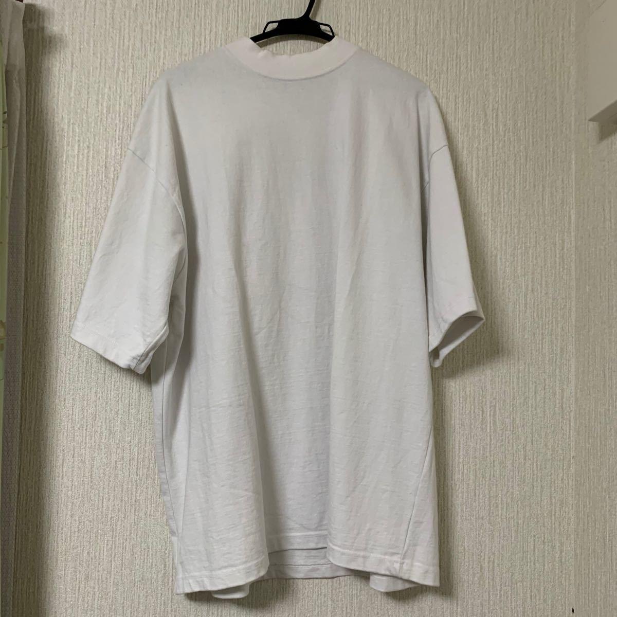 オーバーサイズ Tシャツ