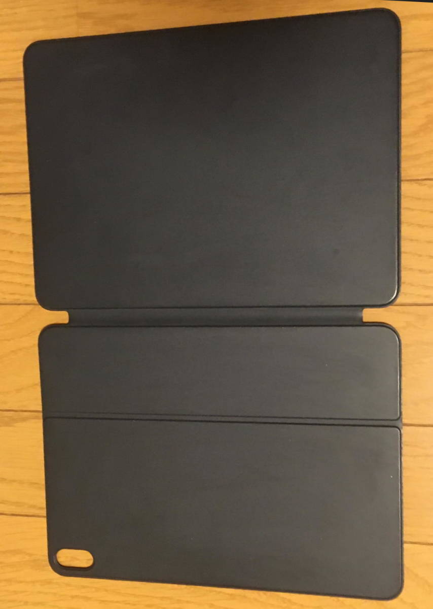 iPad Pro 2018 (第3世代) 11インチ Wi-Fi 64GB + Smart Keyboard Folio + Apple Pencil ★送料無料★_画像3