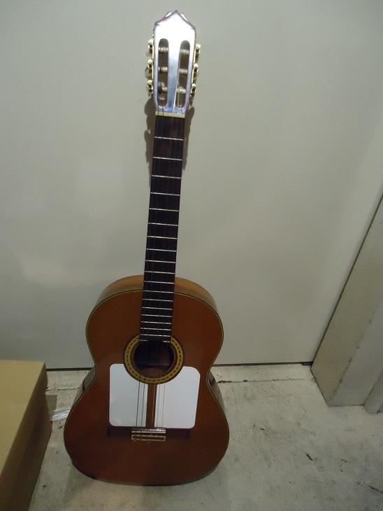 ★ARIA★アリア★CONCERT GUITER★AC-20★クラシックギター★弦1本なし★コンサートギター★_画像1