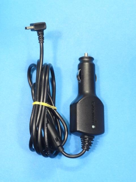 送料無料 ガーミン ガルミン GARMIN シガーアダプタ カーアダプターミニUSB MINI USBタイプ(USB nuvi/VIRB)管S