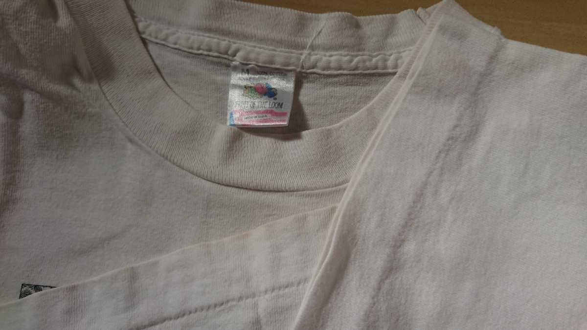 【即決・送料込】カート・コバーン 死亡診断書Tシャツ 90s NIRVANA Kurt Cobain ヴィンテージTシャツ HELLO? シングルステッチ grunge_画像3