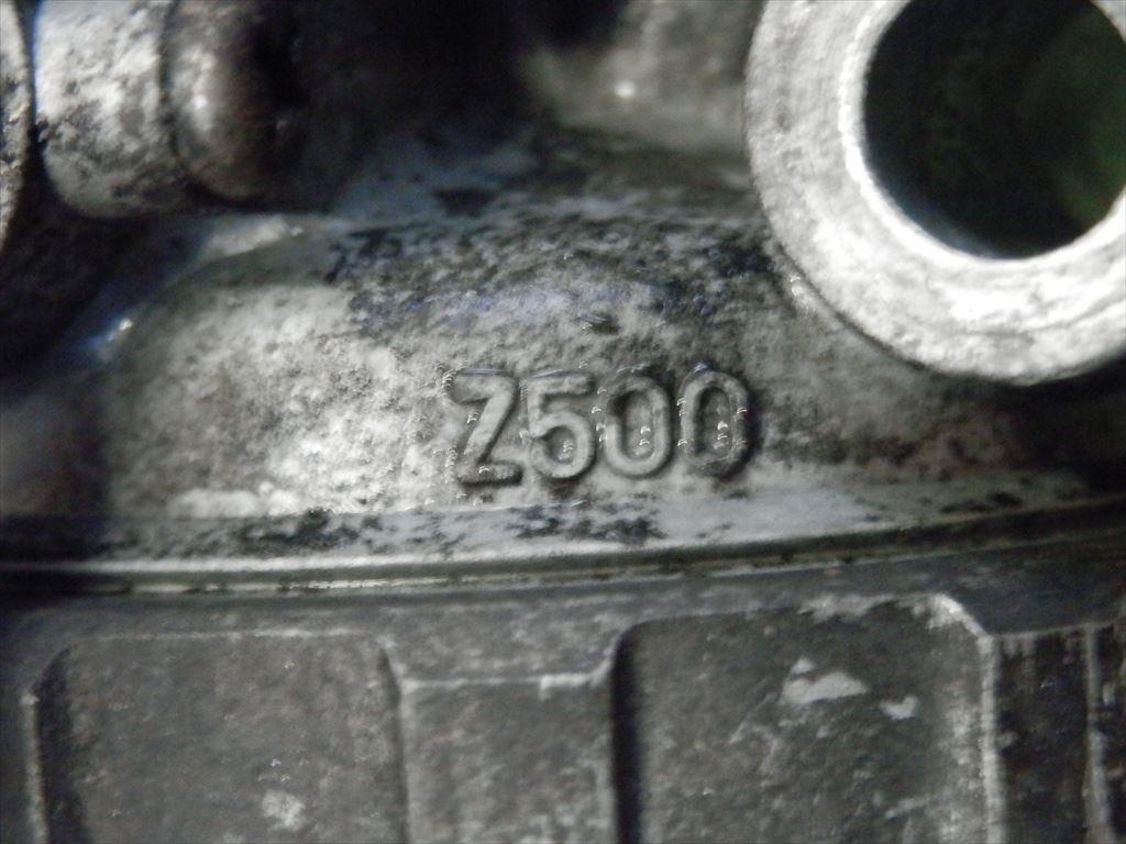 ◆2002-004 AICHI アイチ 高所作業車 SH138 ストレーナー_画像4