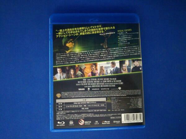 ARROW/アロー<セカンド・シーズン> コンプリート・ボックス(Blu-ray Disc)_画像4