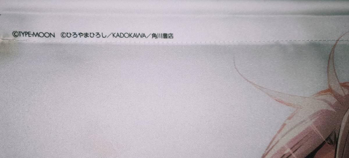 Fate/kaleid liner プリズマ☆イリヤ マジカルフェスティバル イリヤスフィール ひろやまひろし描き下ろしB2イベントタペストリー_画像9