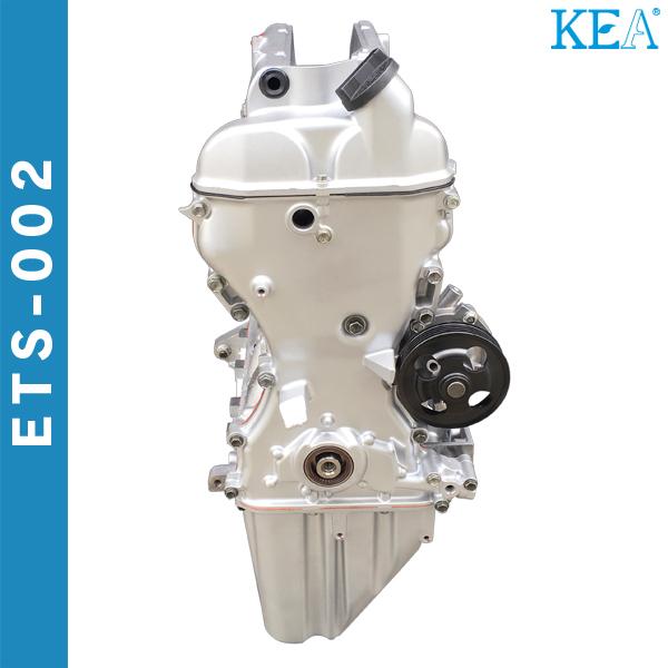 【保証付テスト済】 KEAリビルトエンジン ETS-002 ( エブリィワゴン DA64W K6A 3型 4型 ターボ車用 ) 事前適合在庫確認必要 条件付送料無料_画像2