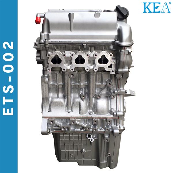 【保証付テスト済】 KEAリビルトエンジン ETS-002 ( エブリィワゴン DA64W K6A 3型 4型 ターボ車用 ) 事前適合在庫確認必要 条件付送料無料_画像3
