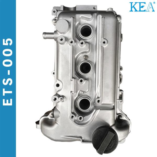 【保証付 テスト済】 KEAリビルトエンジン ETS-005 ( ジムニー JB23W K6A 4型 ターボ車用 ) 事前適合在庫確認必要 条件付送料無料_画像5
