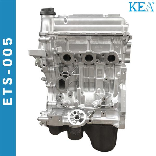 【保証付 テスト済】 KEAリビルトエンジン ETS-005 ( ジムニー JB23W K6A 4型 ターボ車用 ) 事前適合在庫確認必要 条件付送料無料_画像3