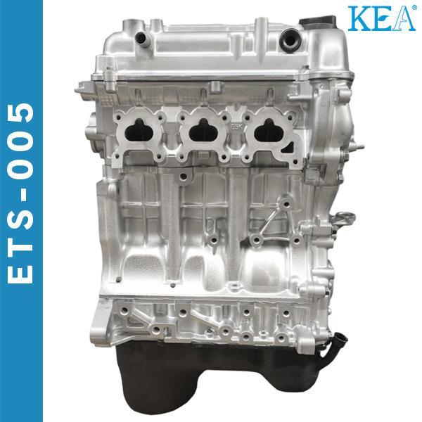 【保証付 テスト済】 KEAリビルトエンジン ETS-005 ( ジムニー JB23W K6A 4型 ターボ車用 ) 事前適合在庫確認必要 条件付送料無料_画像4