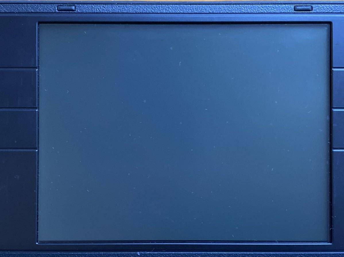 ★ 中古 ★ ポメラ pomera DM100 ★ キングジム デジタルメモ ★