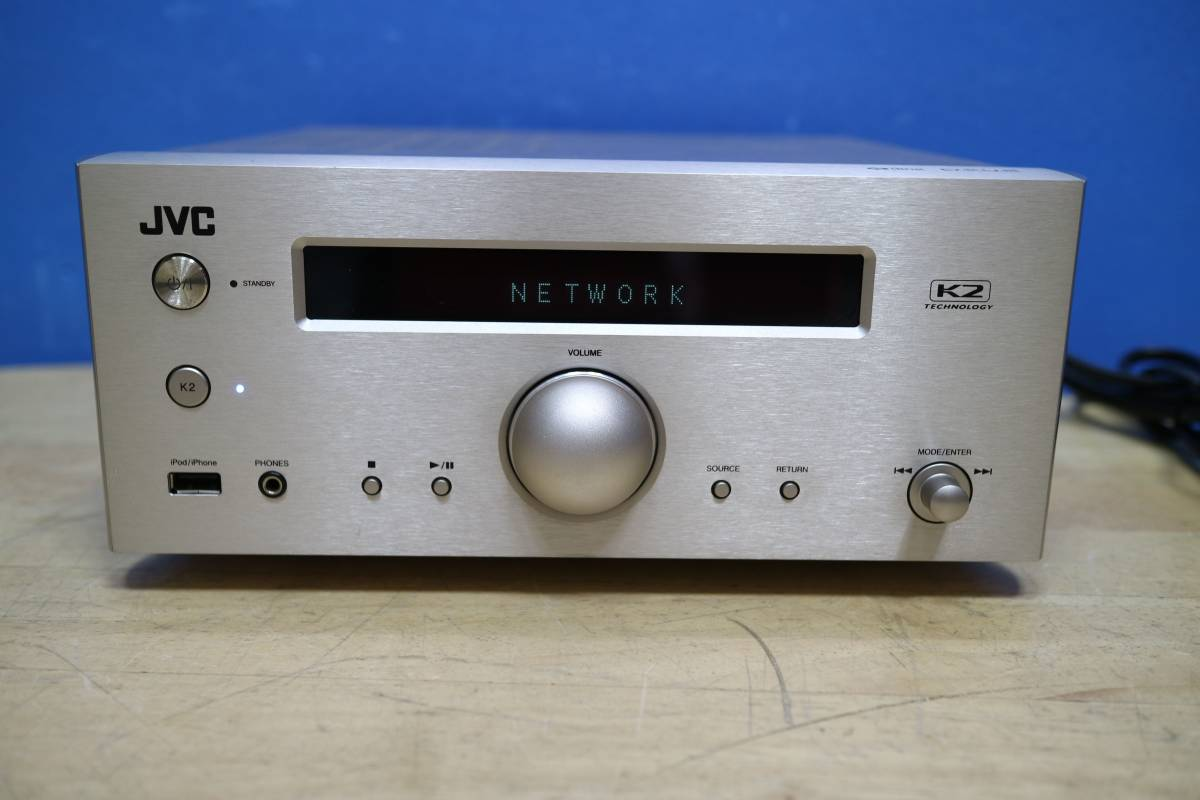 JVC CA-EXN50 * G3289_画像1