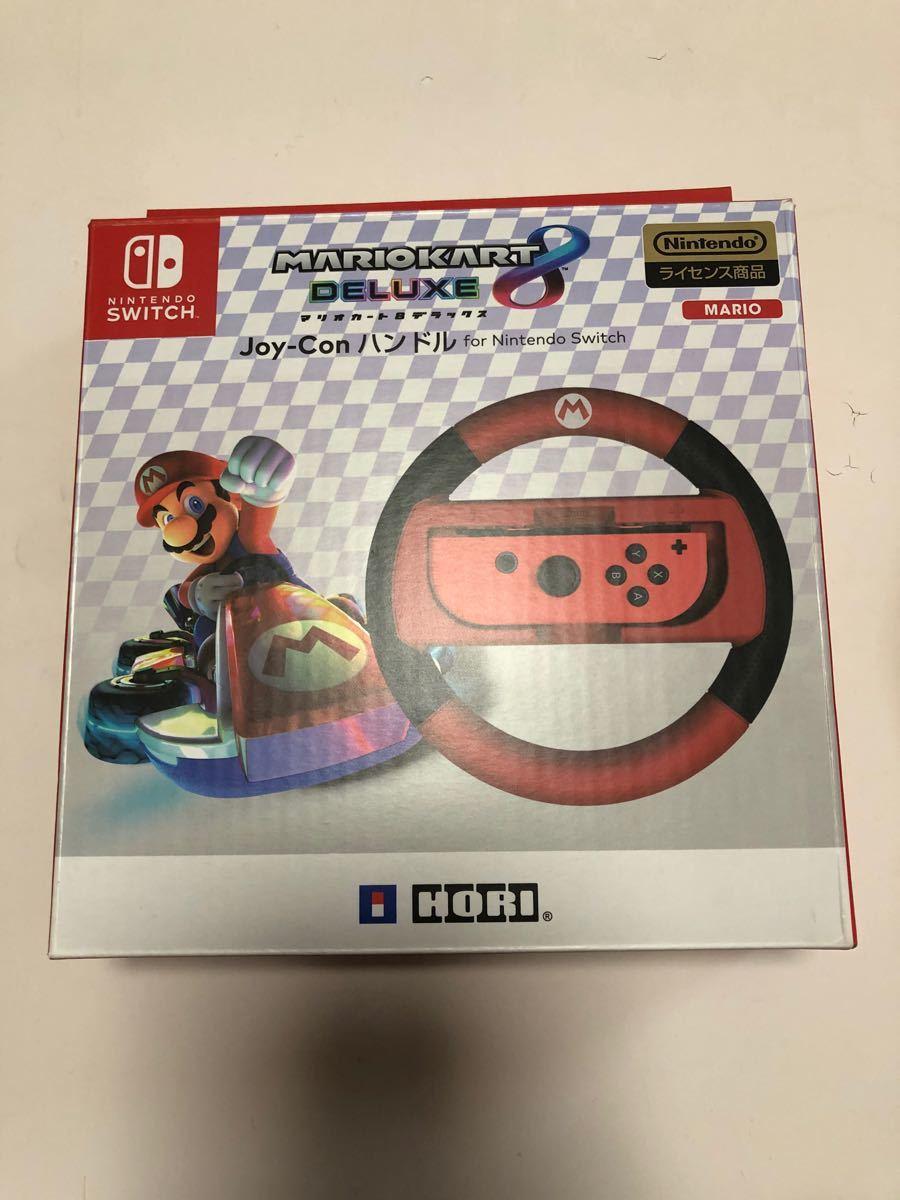 Nintendo Switch スーパーマリオ