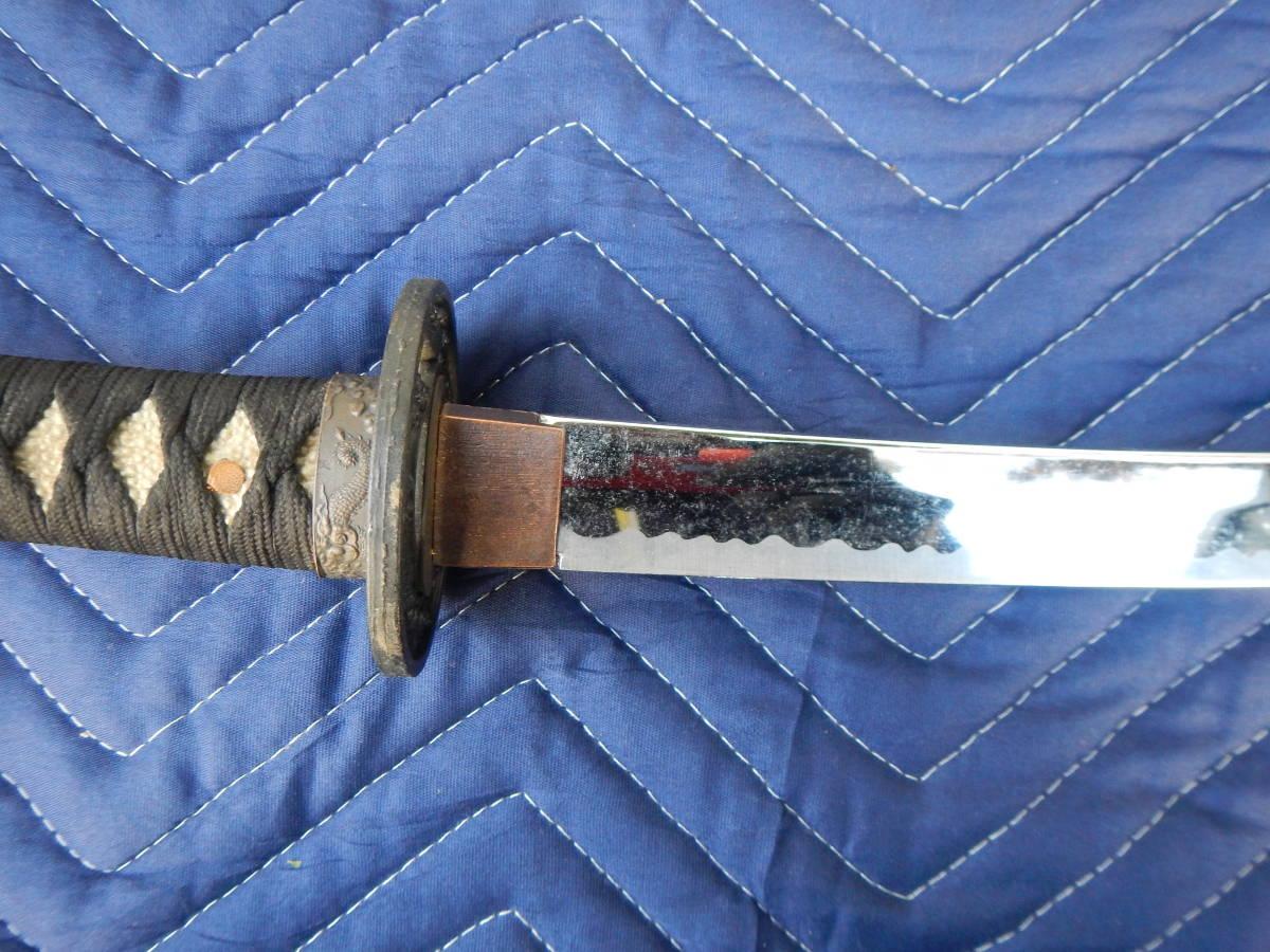 ◆◇D-9 日本刀 模造刀 ◇◆_画像5
