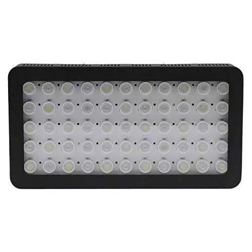 サンゴ水槽カスタムLEDライト20000kタイプ フルスペクトル165w プリズムレンズ 調光機能付き 3台セット 特価_画像3