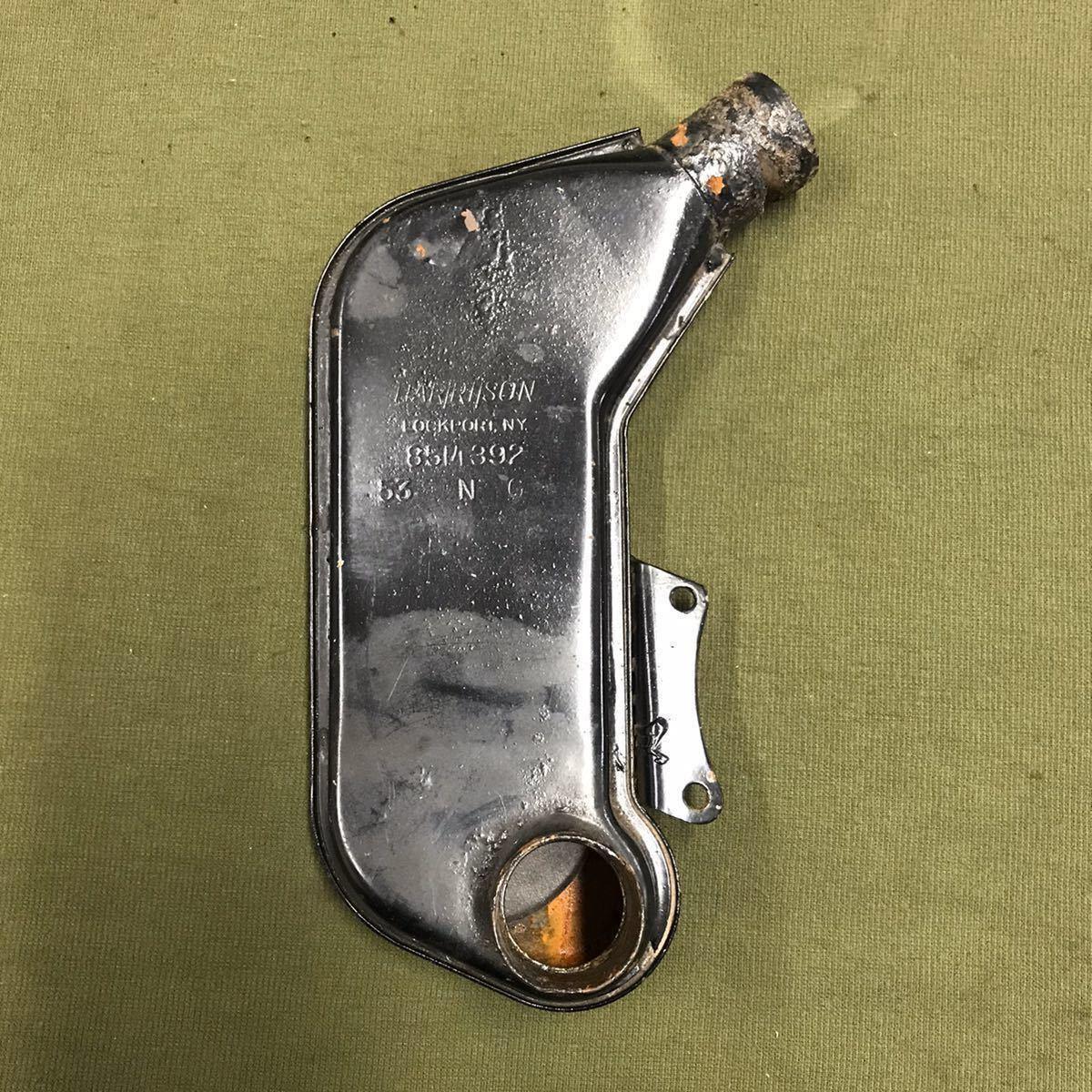 1953年~54年 シボレー オリジナル ATFクーラー Kustom Hotrod Lowrider カスタム ホットロッド ローライダー_画像1