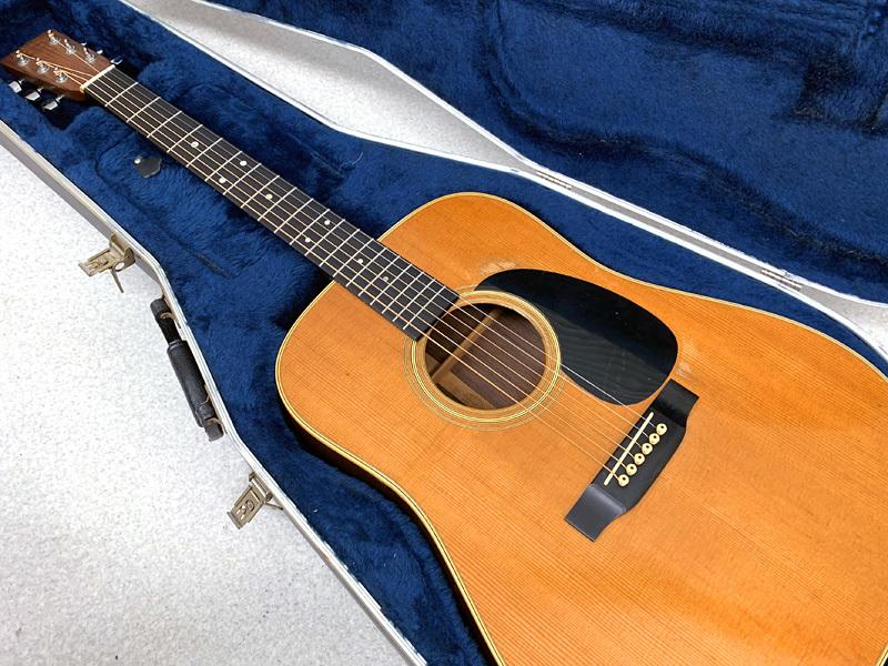 ■Martin D-28 アコースティックギター マーティン■
