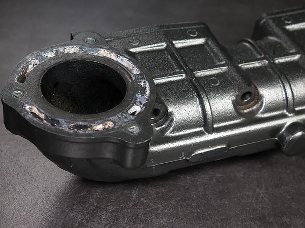 Kawasaki 1999 ULTRA150 OEM Manifold Exhaust ! J8KA-51_画像6