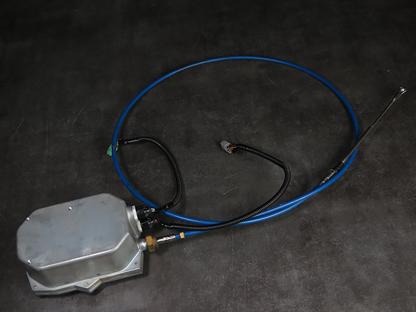 Kawasaki 1999 ULTRA150 OEM Control Unit Electric ! J8KA-20_画像2
