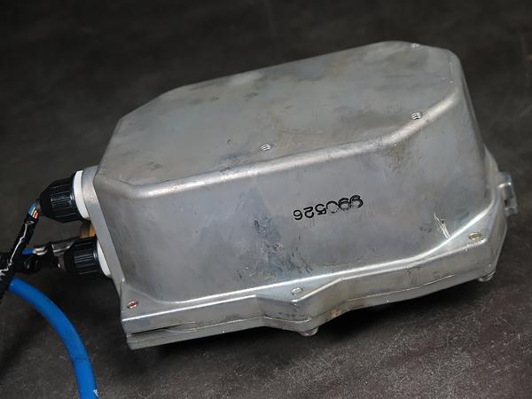 Kawasaki 1999 ULTRA150 OEM Control Unit Electric ! J8KA-20_画像5